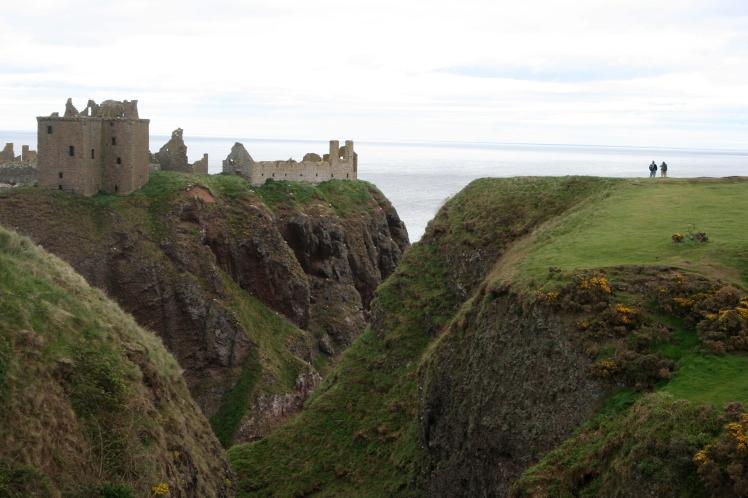 Dunnottar Castle, Scotland, photography, travel, travel photography, scottish, castles, scottish castles, castles in scotland, castles in northern scotland