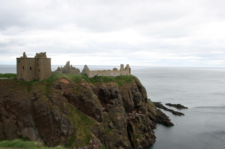 Dunnottar Castle, Scotland, photography, castles in scotland, castles in northern scotland, scottish, castles, scottish castles, travel