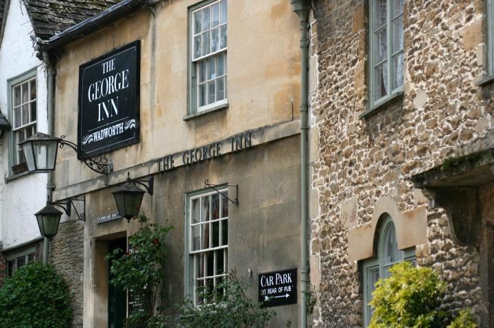 Lacock, England, Lacock England, George Inn, travel, tourism, England tourism, Visit England, photography, photos