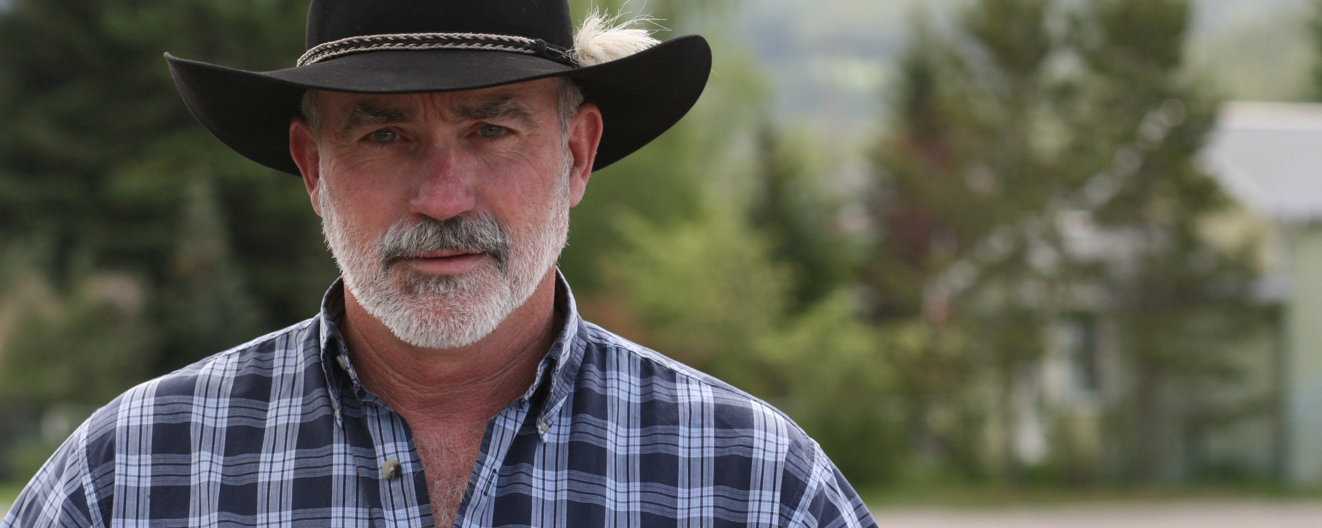 Mantracker, Terry Grant, interview, carpentry