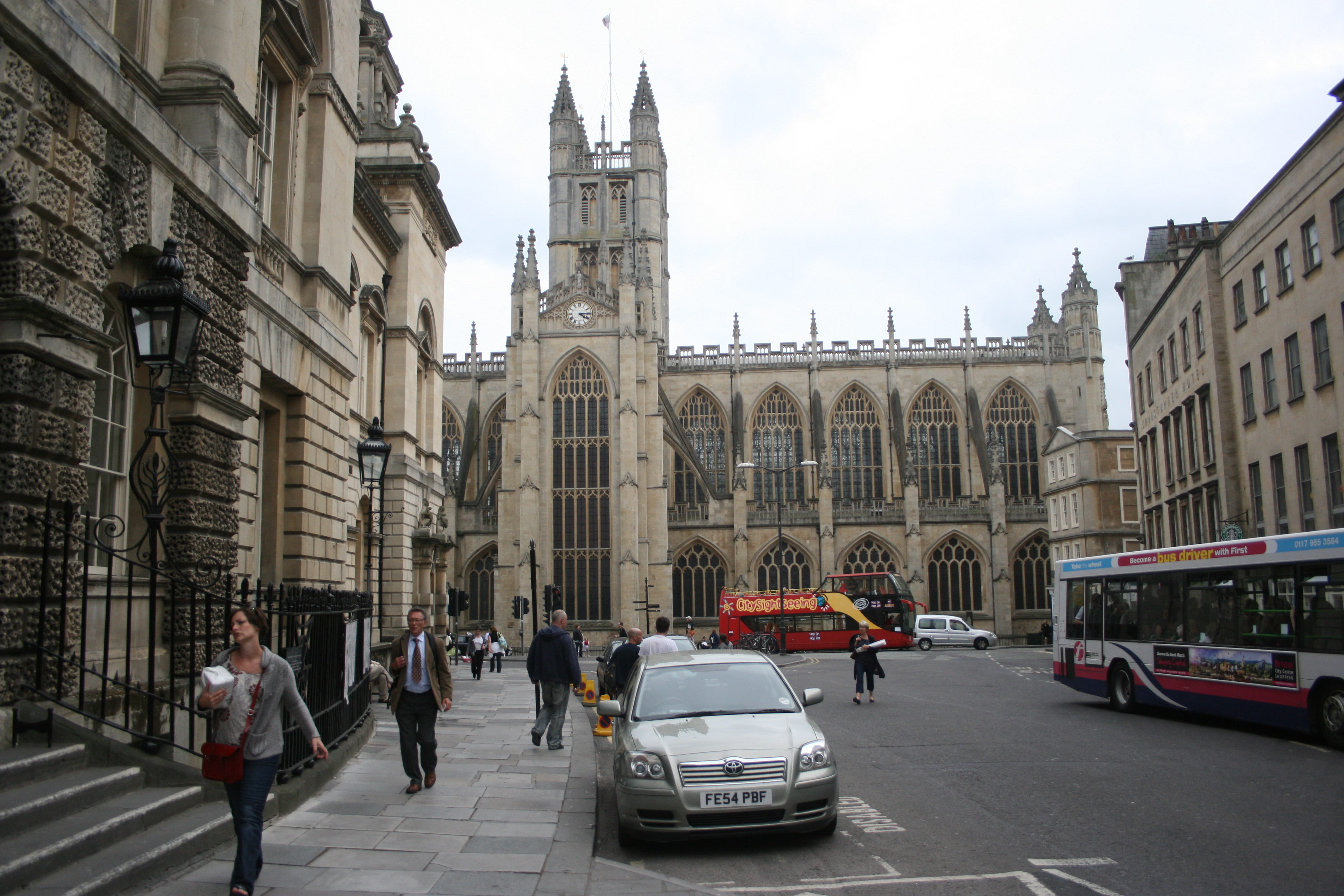 Things to do in Bath England (Attractions) | Travel from ...