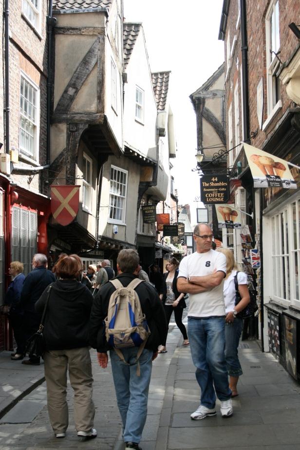 The Shambles, York, England, travel, photography, photos, travel photography, England travel photography, England travel photos, York travel photography, York travel photos