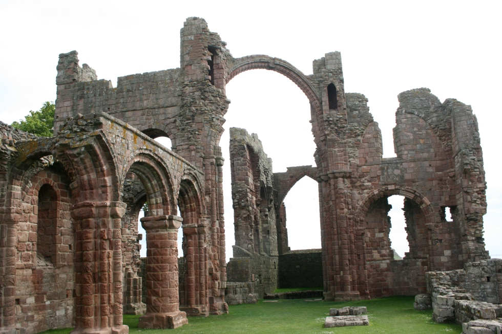 Lindisfarne Priory, England, Berwick-upon-Tweed, Holy Island, travel, photography, photos, travel photography, England travel photography, England travel photos, Berwick-upon-Tweed travel photography, Berwick-upon-Tweed travel photos