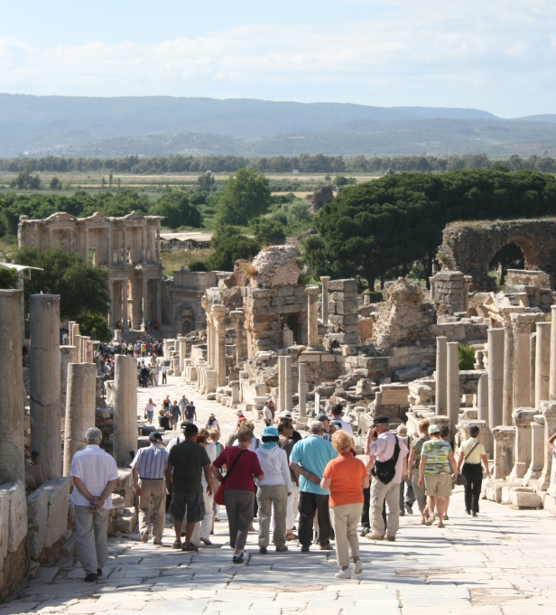 Ancient City of Ephesus, Ephesus ruins, Ephesus, Turkey, travel photos, travel photography