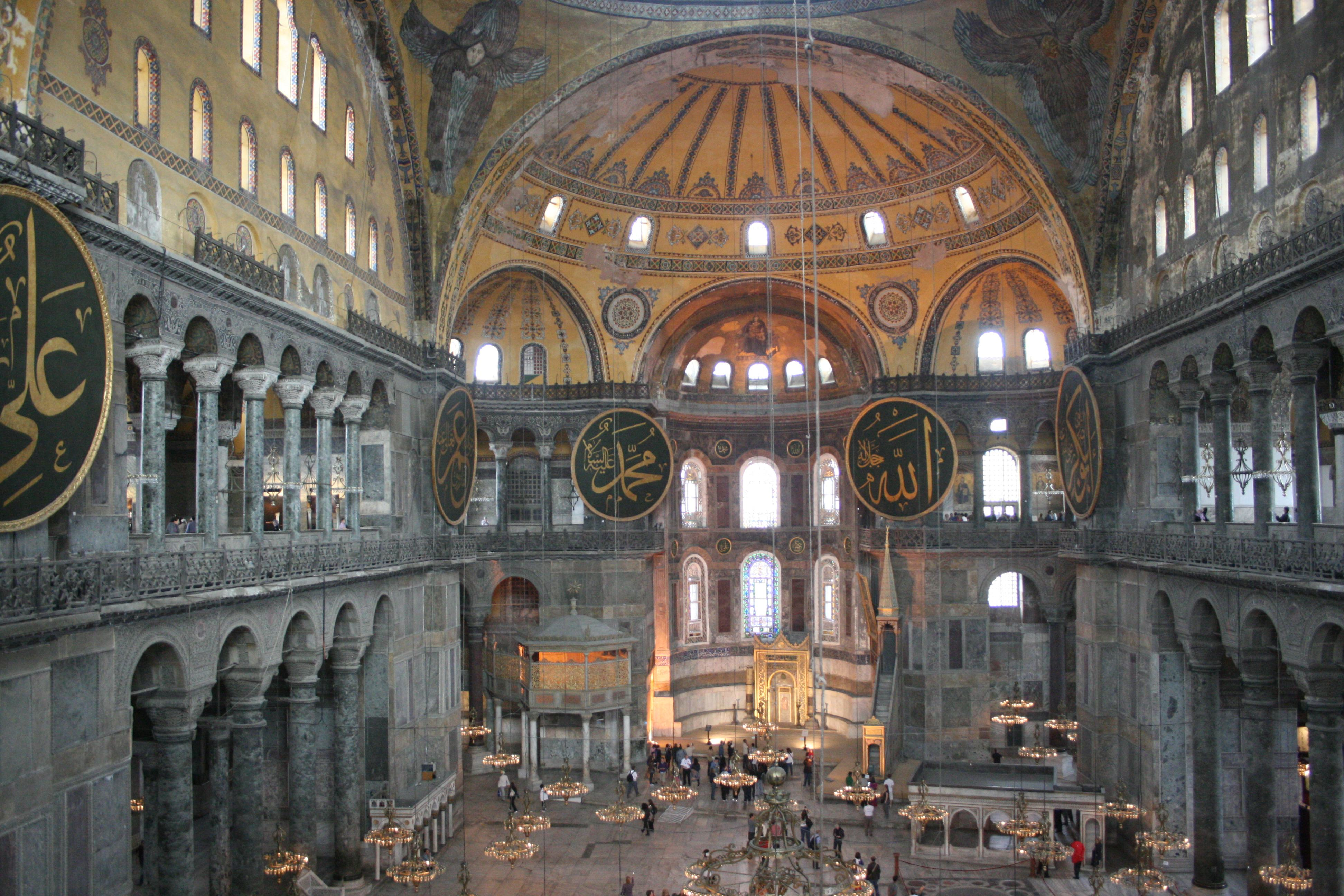Photo a day, May 9, 2012 – Aya Sophia, Istanbul – Istanbul ...
