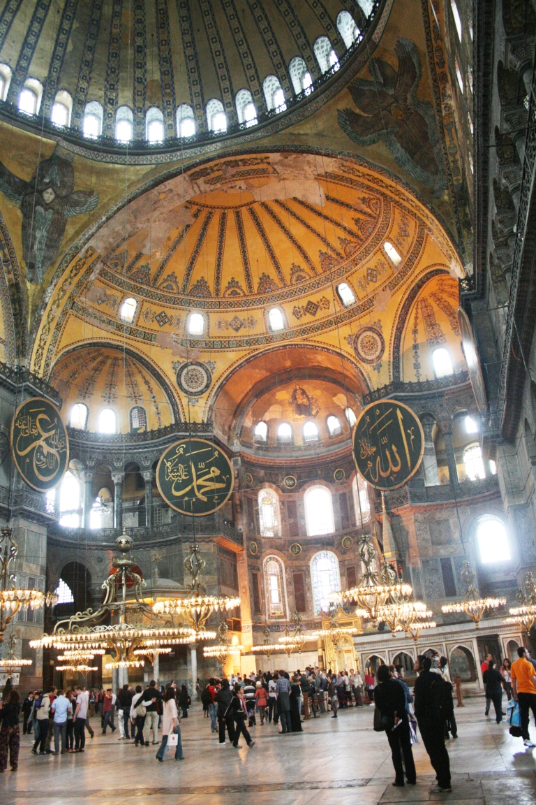 Aya Sophia, St Sophia, Hagia Sophia, travel, photos, photography, Turkey