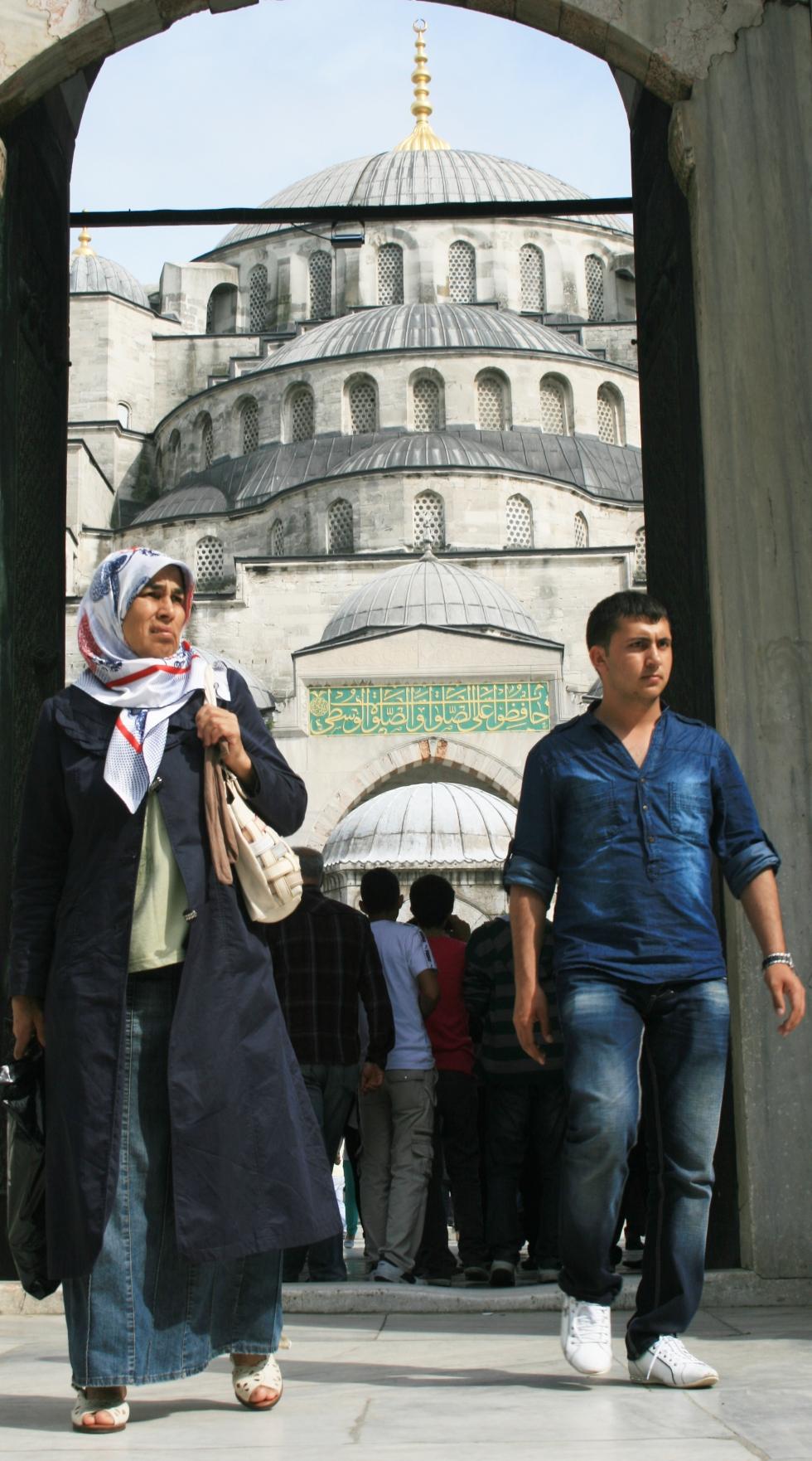 Blue Mosque, Istanbul, Turkey, travel photography, travel photos