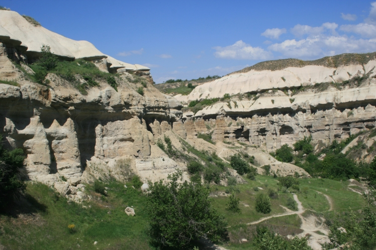 Cappadocia, Turkey, Cappadocia Turkey, travel photography, travel photos, pigeon valley