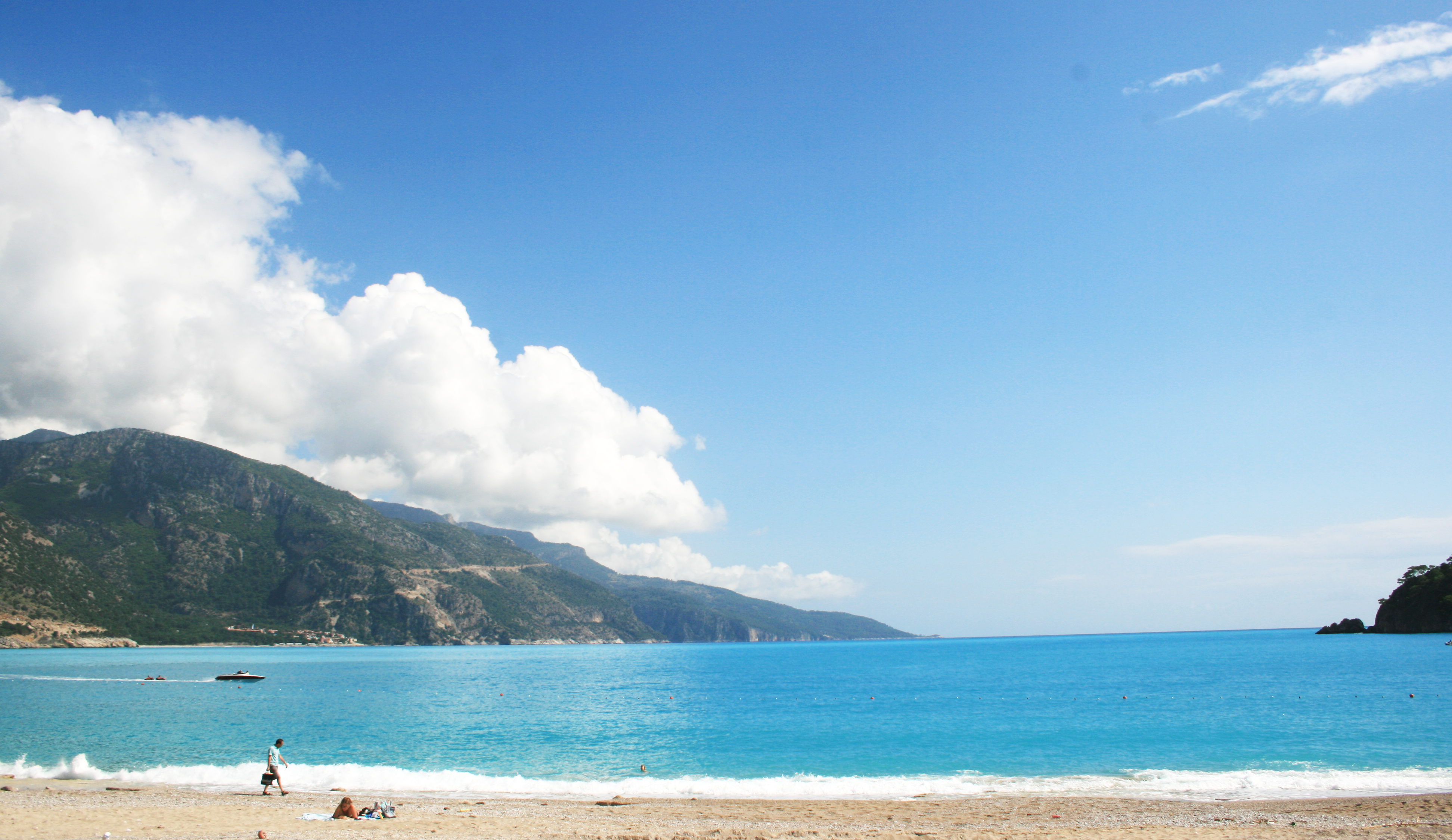 Oludeniz Turkey  city images : Photo a day, July 1, 2012 – Oludeniz Beach, Turkey