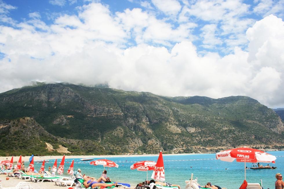 oludeniz, oludeniz beach, turkey, travel photography, travel photos, turkey travel photography