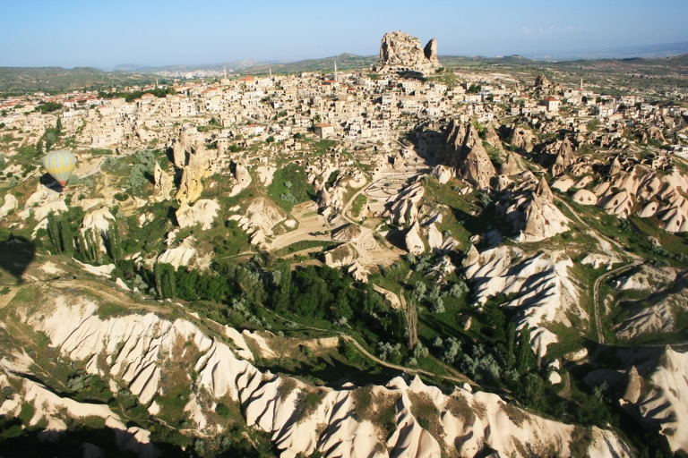 Uchisar, Cappadocia, Cappadocia Turkey, Turkey travel photography, travel photography, travel photos