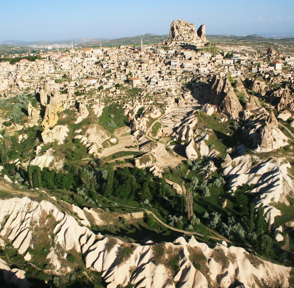 Uchisar, Cappadocia, Cappadocia Turkey, Turkey travel photography, travel photography, travel photos