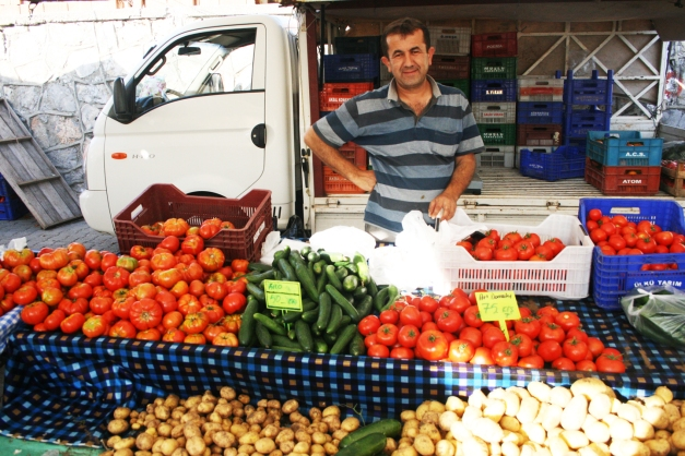 Fethiye, Turkey, Fethiye Turkey, Market, travel, photography, photos