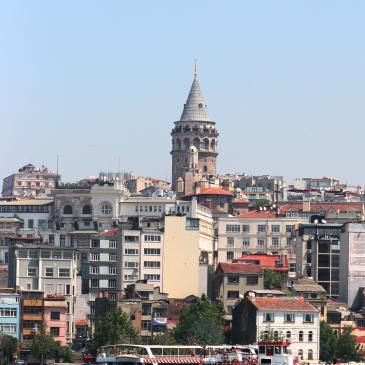 Istanbul photography, Galata Tower, Istanbul, Turkey, travel photography