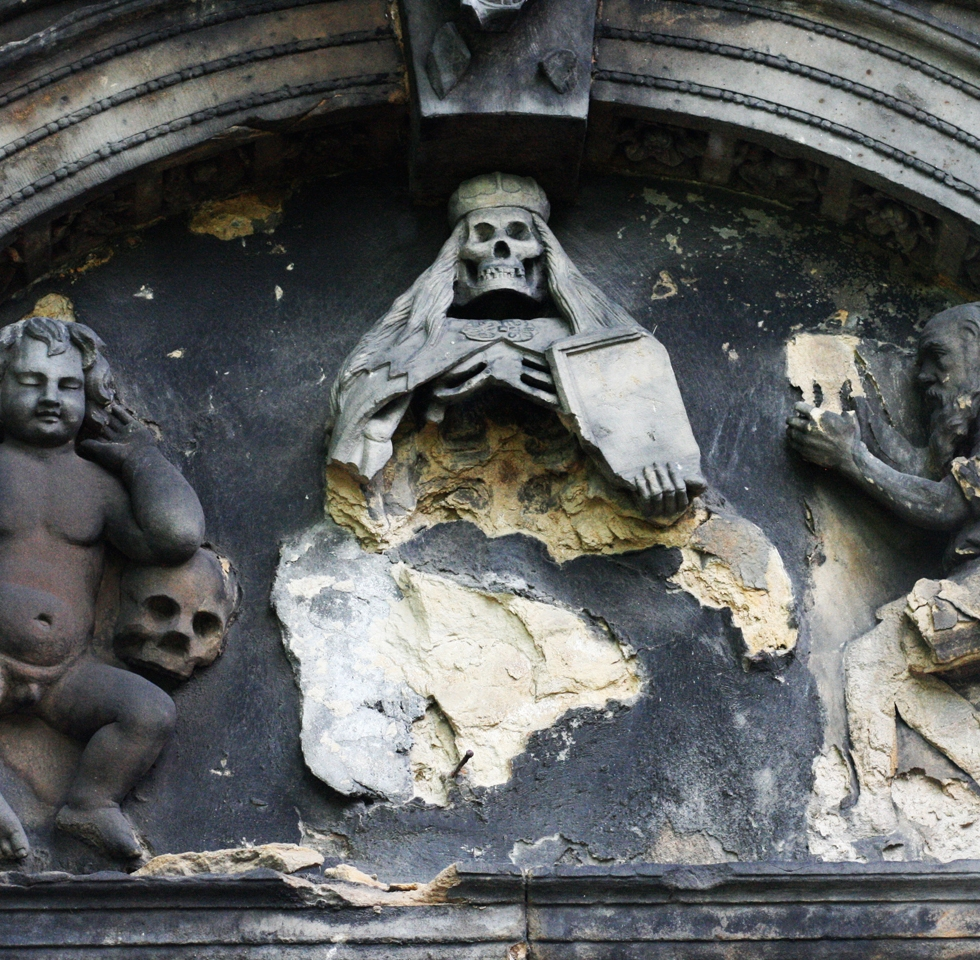 scariest places on earth, Edinburgh, Scotland,
