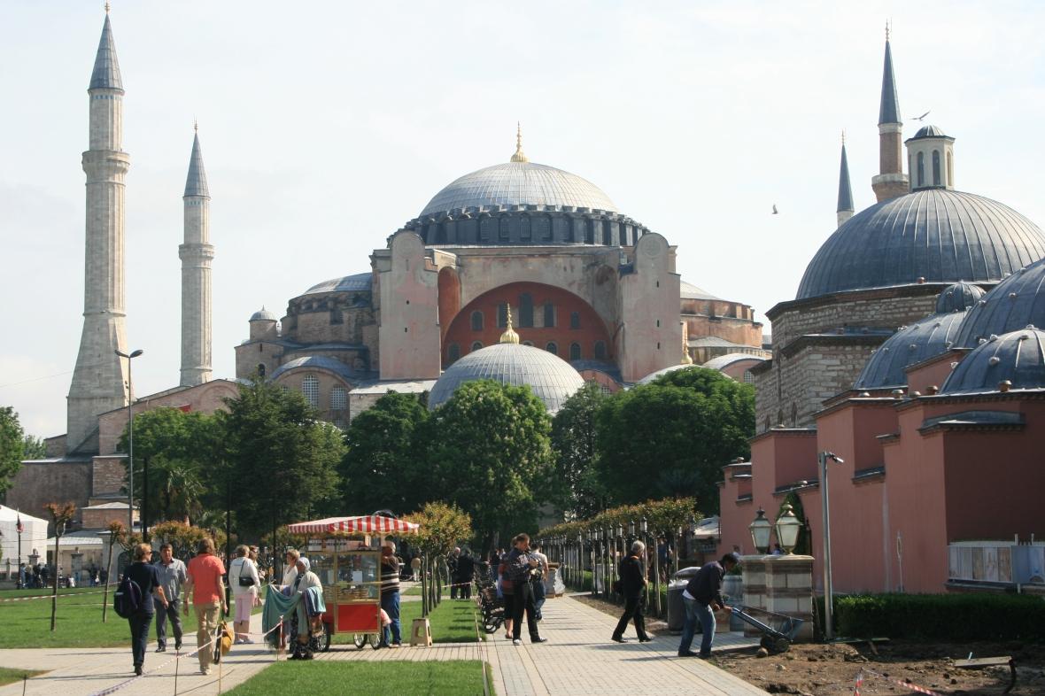 Istanbul photography, Hagia Sophia, Aya Sophia, Istanbul, Turkey, travel photography, travel photos