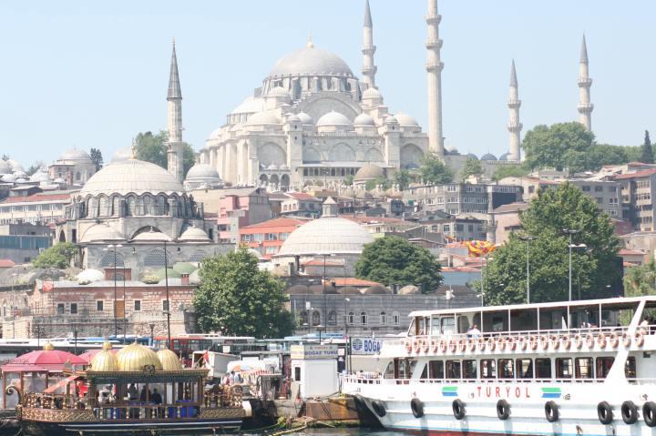 Istanbul photography, Suleymaniye Mosque, Istanbul, Turkey, travel photos, travel photography