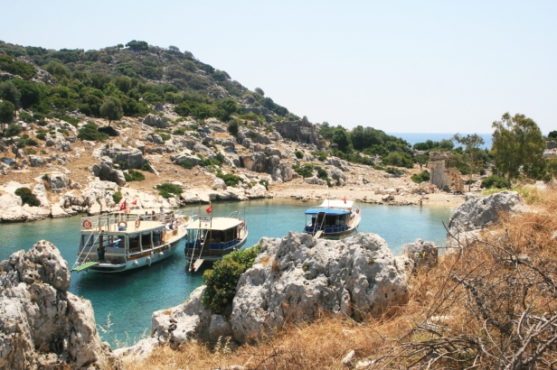 sailing, Turkey, Turquoise Coast, travel photography, travel photos