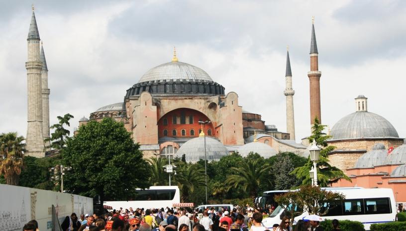 Istanbul photography, Istanbul photos, Hagia Sophia, Aya Sophia, travel photography, travel photos