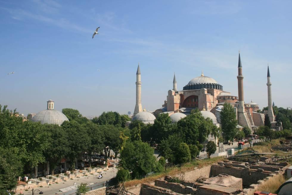 Istanbul Photography, Istanbul Photos, Hagia Sophia, Aya Sophia