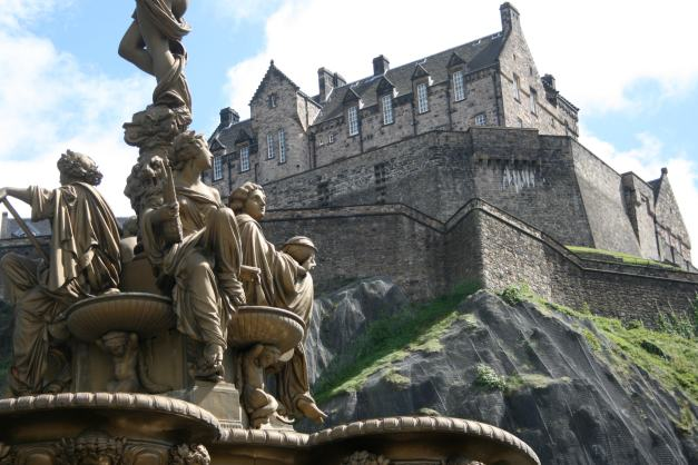 Scotland photography, Scotland photos, Edinburgh Scotland, Edinburgh Castle, Edinburgh, travel, photography