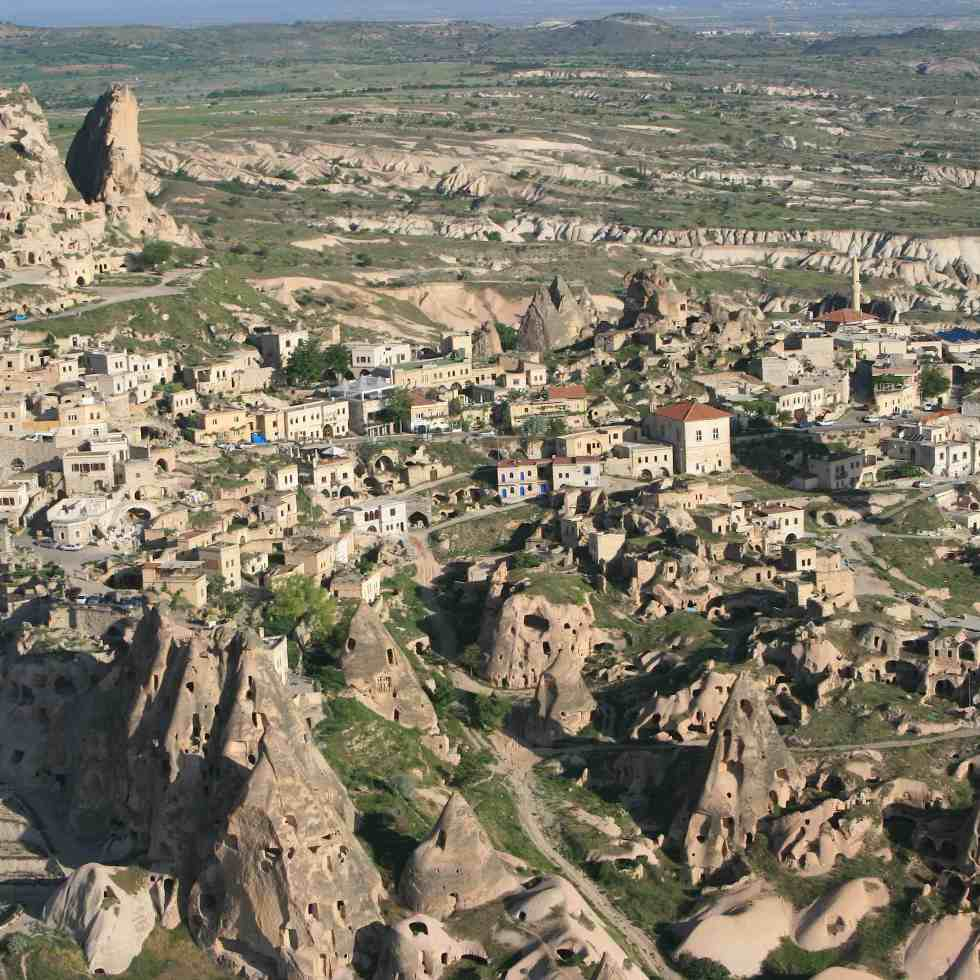 travel, photography, photos, Cappadocia, Turkey, Uchisar