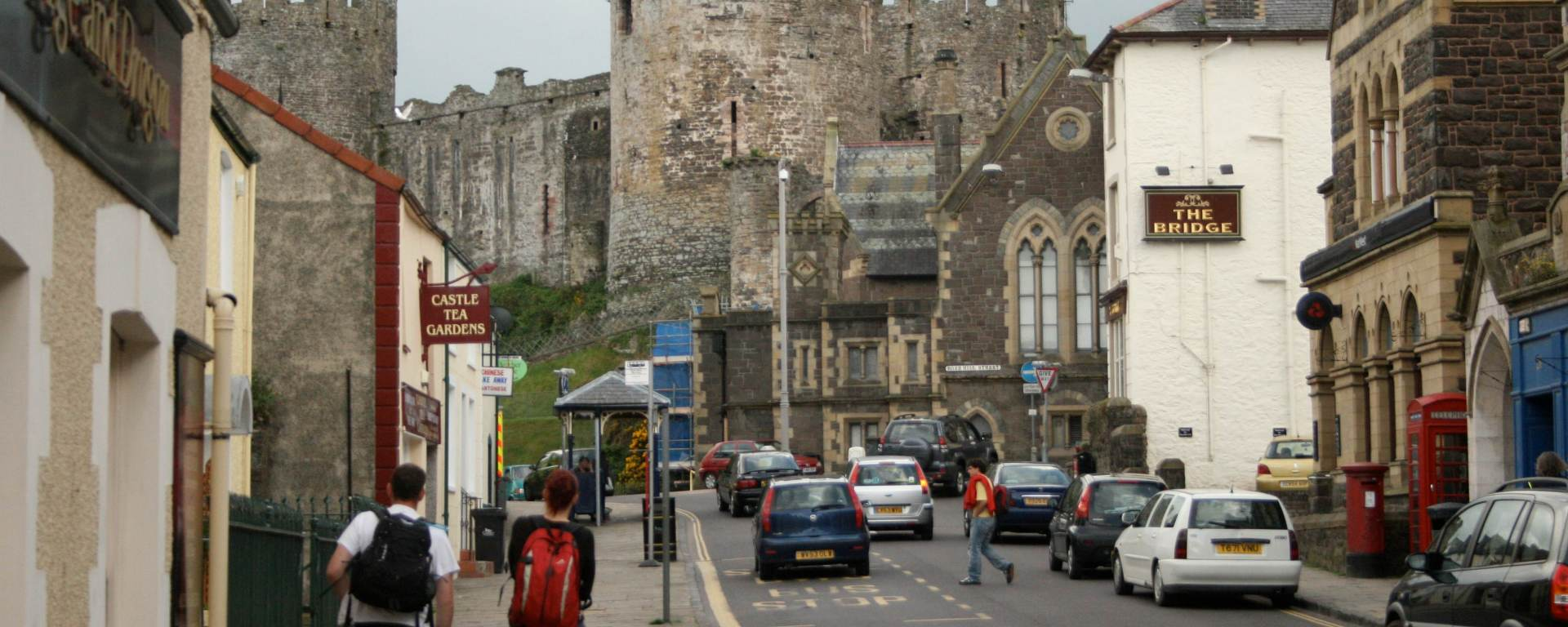 castles of wales, conwy castle, north wales, travel photography, travel photos, wales photography