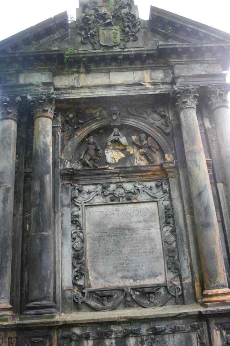 travel, photography, Edinburgh, Scotland, Greyfriar's Graveyard, Edinburgh photography, Scotland photography