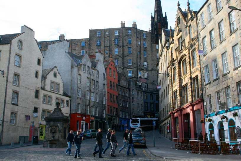 Edinburgh, Scotland, Edinburgh Scotland, travel, photography