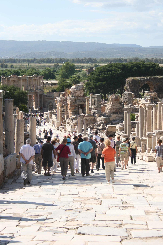 Ephesus Ruins, Ephesus, Turkey, travel photos, Ancient City of Ephesus