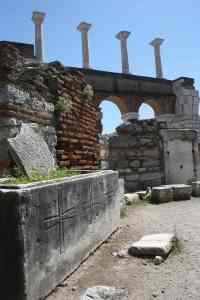 Ephesus, Turkey, travel photography, ancient city of ephesus, travel photos, St. Paul's Basilica, turkey travel photography, turkey travel photos, Ephesus Ruins, ruins of ephesus