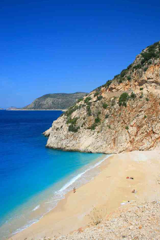 Visit Turkey, Kaputas Beach, Turkey, travel, photography, photos,