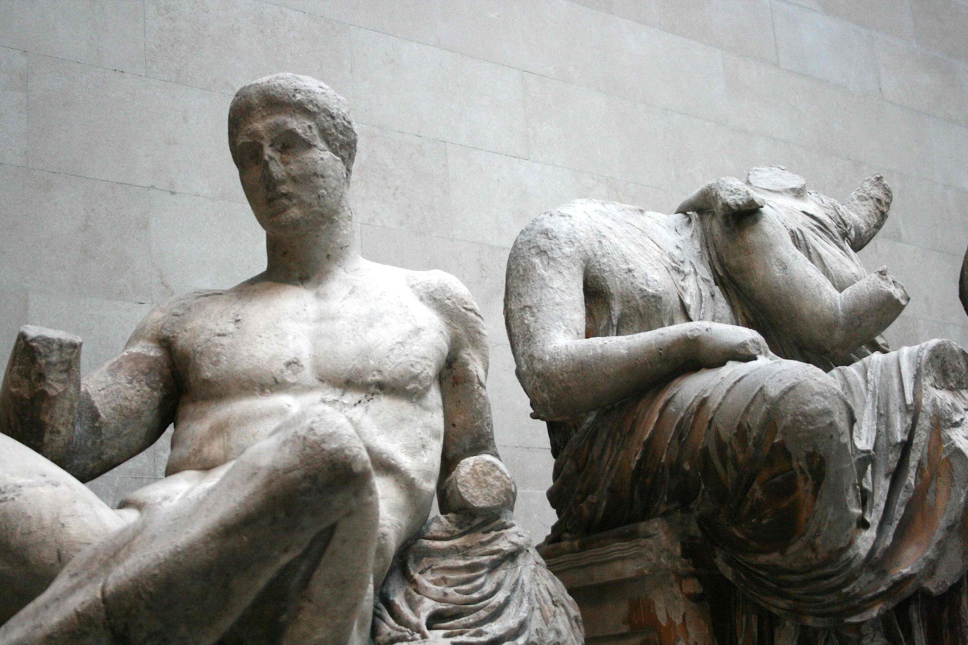 essay on the elgin marbles The elgin marbles paper instructions: using the three sources provided below, write a 3-5 page (double-spaced) research paper in apa style (inkl abstract) on the so-called elgin marbles controversy.