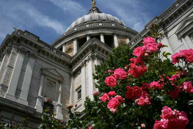 St Pauls Cathedral, travel, photography, photos, London photography, London street photography