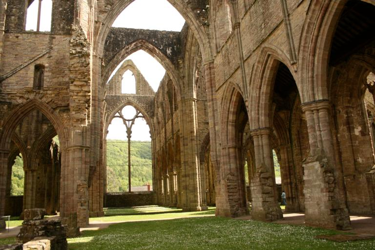Tintern Abbey, Wales, Wales photography, travel photography, travel photos, travel, photography