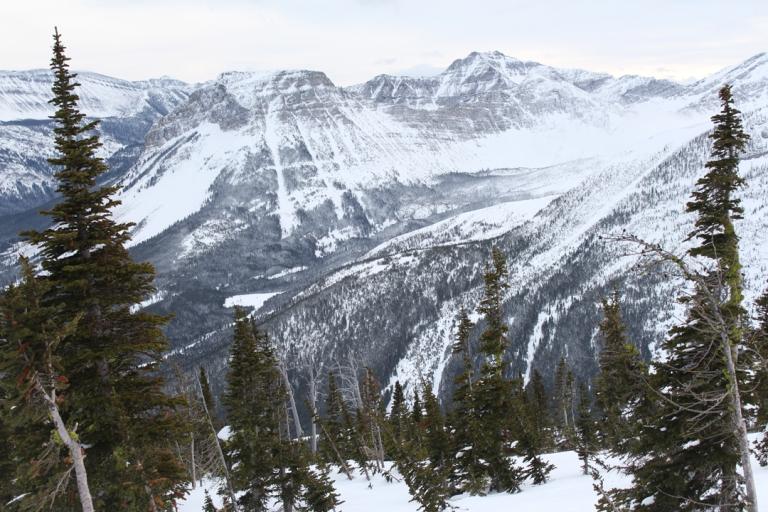 Castle Mountain Resort, Alberta, Canada, travel, photography, photos