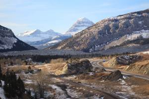 Crowsnest Pass, Alberta, Canada, travel, photography, photos