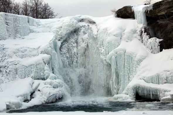 Lundbreck, Lundbreck Falls, Alberta, travel, photography, photos