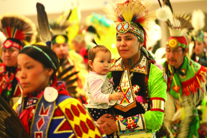 Pincher Creek, Piikani Nation, Pow Wow, Napi Pow Wow