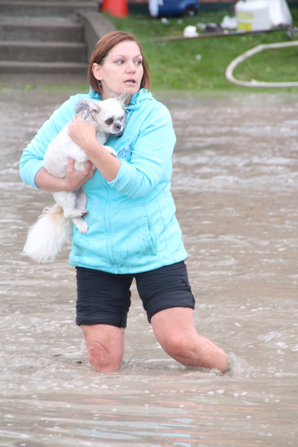 High River, Alberta, flood, disaster, 2013, pictures, images, photos, photography