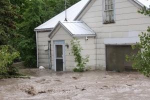 High River, flood, High River flood, 2013, disaster,
