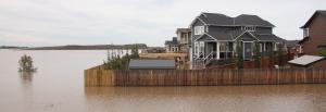 High River, flood, 2013, Hampton Hills, flooded, devastation