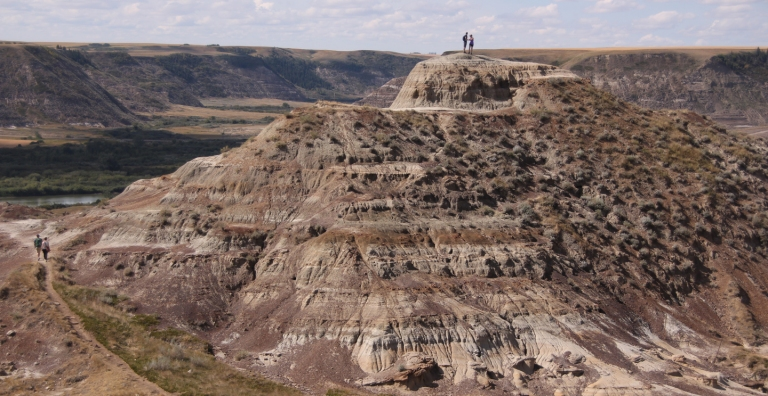 Drumheller, Alberta, Horsethief Canyon, travel, photography, travel photography, Canada photography, Canada photos, Canada travel photography, Drumheller photography