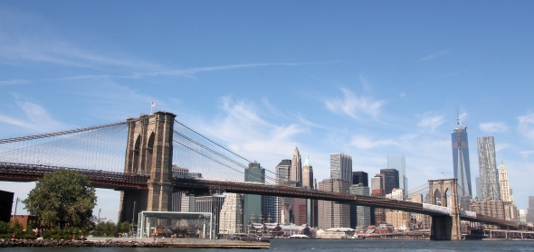 Brooklyn Bridge, travel, photography, travel photography, New York, New York City