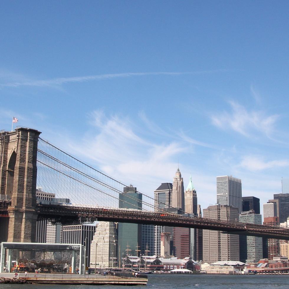 Brooklyn Bridge, travel, photography, travel photography, New York, New York City