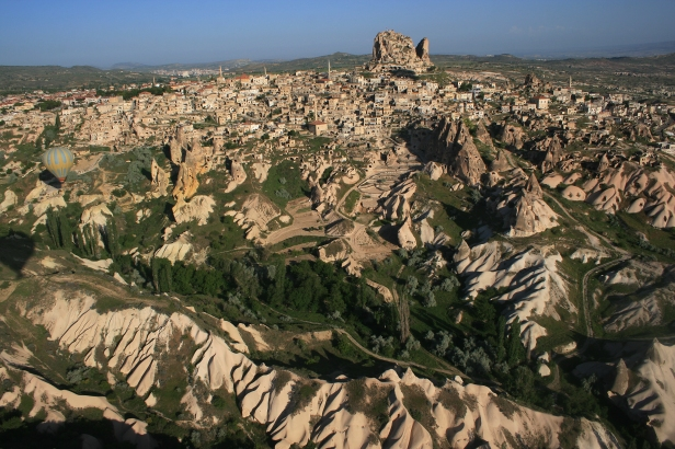 Cappadocia_Travel_Photography