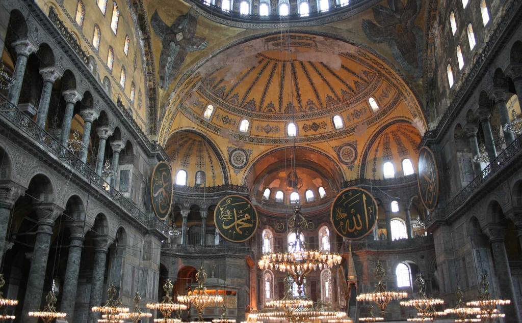 Hagia Sophia, Aya Sophia, Turkey, Istanbul, travel, photography