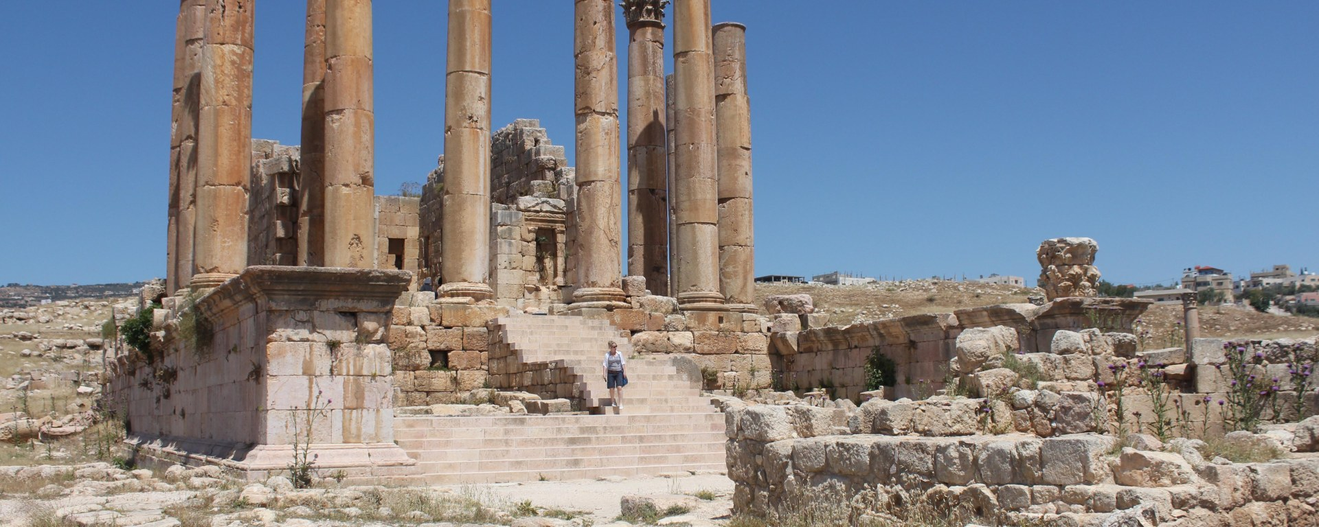 Jerash, travel, photography, travel photography, ancient, Roman, ruins, Jordan, photos