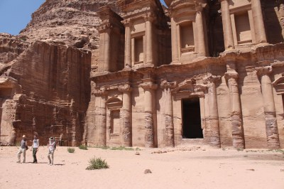 Monastery, Petra, Jordan, travel, photography, travel photography