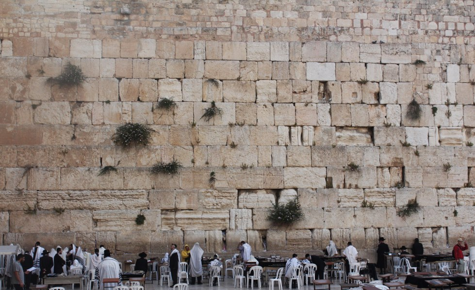 Western Wall, Jerusalem, travel, photography, photos, images
